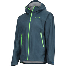 Marmot Eclipse Chaqueta Mujer, early night